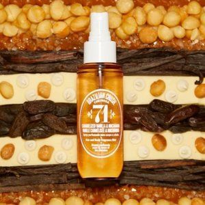 Sol de Janeiro EARLY ACCESS Cheirosa '71 toasty!